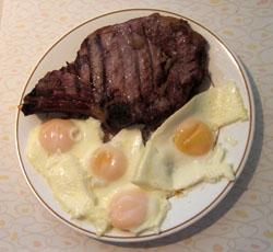 after-hcg-diet-breakfast-rib-eye-steak-and-eggs