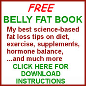 Belly Fat Book
