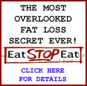 fat loss diet | eatstopeat