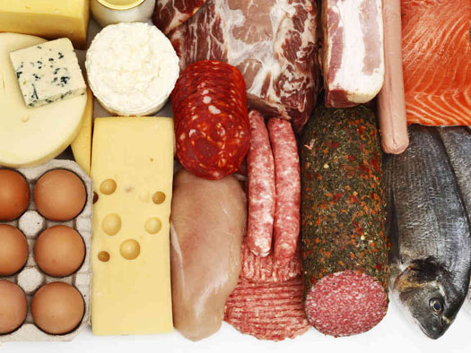 Saturated Fat vs. Cardiovascular Disease