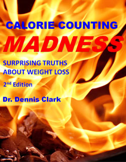 calorie counting madness 2nd ed med