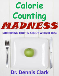 calorie counting madness for how to lose belly fat