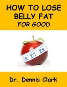 lose belly fat ebook